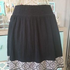 ON dress skirt